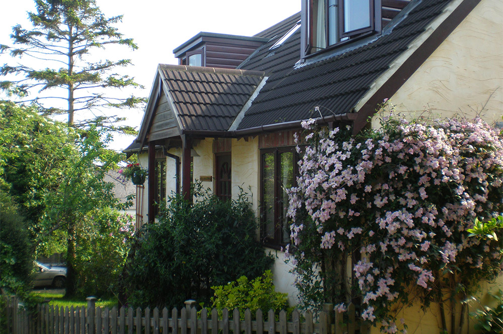Skerries B&B Accommodation Lyme Regis